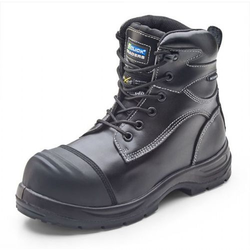 Click Traders Trencher Safety Boots